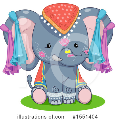 Animal Clipart #1551404 by BNP Design Studio