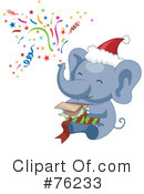 Elephant Clipart #76233 by BNP Design Studio