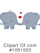 Elephants Clipart #1051020