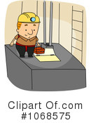 Elevator Clipart #1068575 by BNP Design Studio