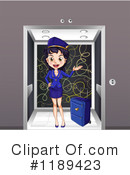 Elevator Clipart #1189423