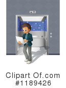 Elevator Clipart #1189426 by Graphics RF