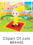 Elf Clipart #84440 by Alex Bannykh