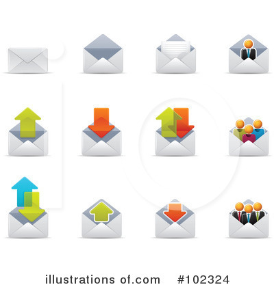 Icons Clipart #102324 by Qiun