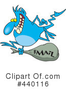 Email Clipart #440116