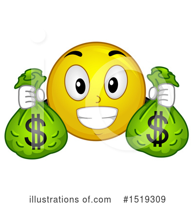 Dollar Symbol Clipart #1519309 by BNP Design Studio