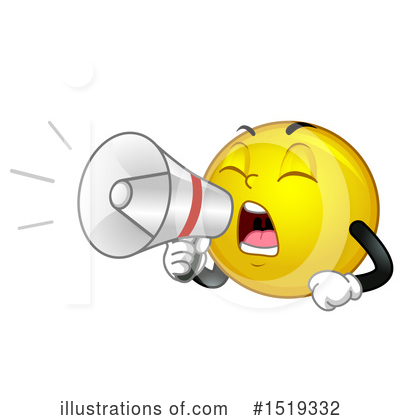 Emoji Clipart #1519332 by BNP Design Studio