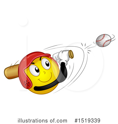 Emoji Clipart #1519339 by BNP Design Studio
