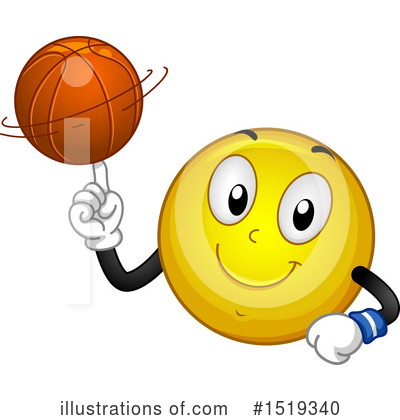 Emoji Clipart #1519340 by BNP Design Studio