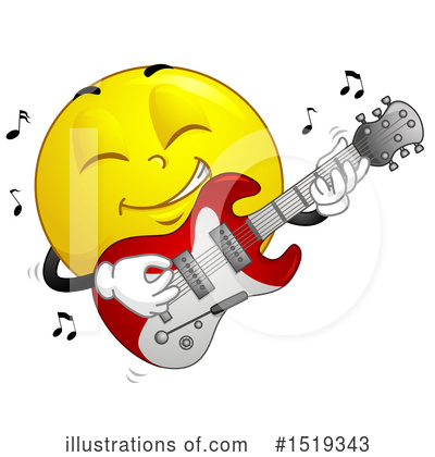 Emoji Clipart #1519343 by BNP Design Studio