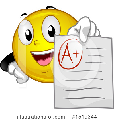 Emoji Clipart #1519344 by BNP Design Studio