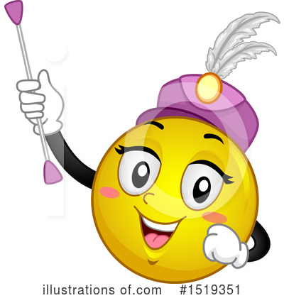 Emoji Clipart #1519351 by BNP Design Studio