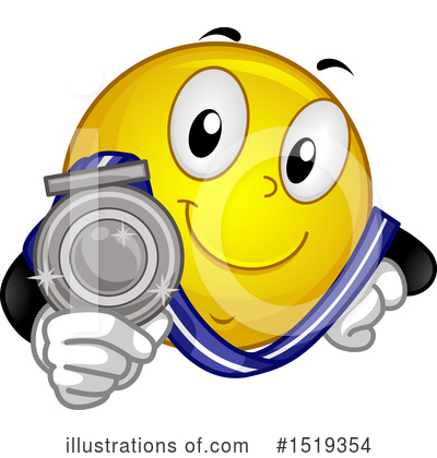 Emoji Clipart #1519354 by BNP Design Studio