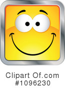 Emoticon Clipart #1096230