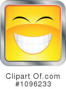 Emoticon Clipart #1096233