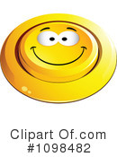 Emoticon Clipart #1098482