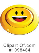Emoticon Clipart #1098484