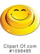 Emoticon Clipart #1098485