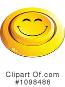 Emoticon Clipart #1098486