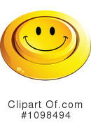 Emoticon Clipart #1098494