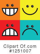 Emoticon Clipart #1251007 by Prawny
