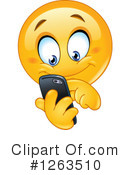 Emoticon Clipart #1263510