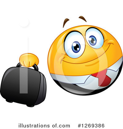 Business Clipart #1269386 by yayayoyo