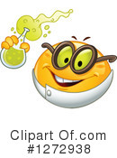 Emoticon Clipart #1272938 by yayayoyo