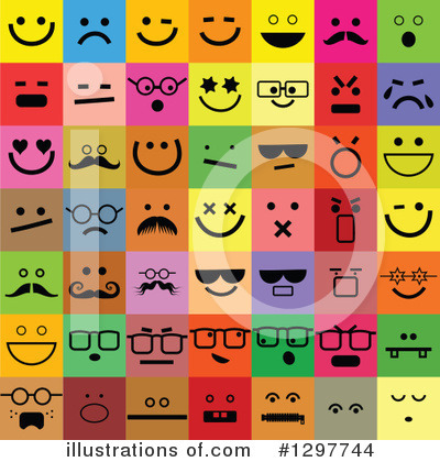 Icons Clipart #1297744 by Prawny