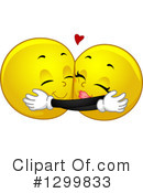 Emoticon Clipart #1299833