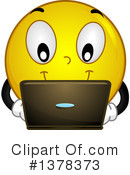 Emoticon Clipart #1378373 by BNP Design Studio