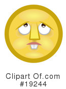 Emoticon Clipart #19244