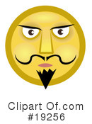 Emoticon Clipart #19256