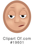 Emoticon Clipart #19601