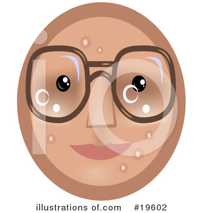 Royalty-Free (RF) Emoticon Clipart Illustration by AtStockIllustration - Stock Sample #19602