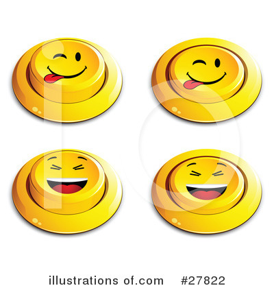 Web Site Buttons Clipart #27822 by beboy