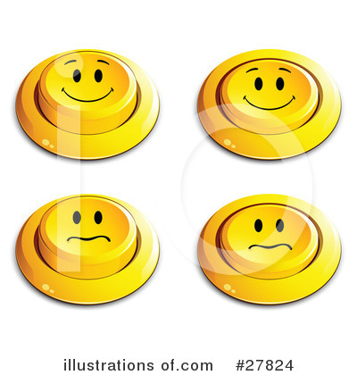 Emoticons Clipart #27824 by beboy