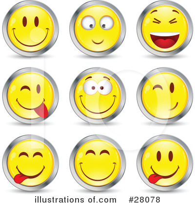 Emoticons Clipart #28078 by beboy