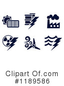 Energy Clipart #1189586 by AtStockIllustration