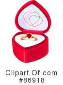 Engagement Ring Clipart #86918 by Pushkin