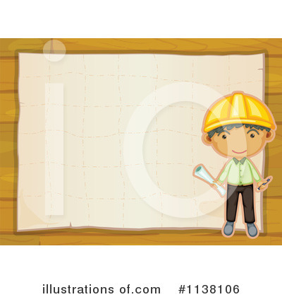 Engineer Clipart #1138106 by Graphics RF