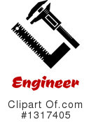 Engineer Clipart #1317405
