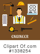 Engineer Clipart #1338254