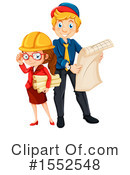 Engineer Clipart #1552548 by Graphics RF