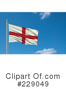England Clipart #229049 by stockillustrations