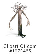 Ent Clipart #1070465 by Ralf61