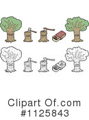 Royalty-Free (RF) ent Clipart Illustration #1125843