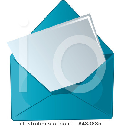 Post Office Clipart #433835 by Pams Clipart