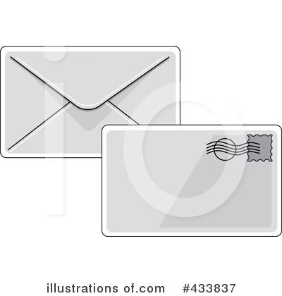Post Office Clipart #433837 by Pams Clipart