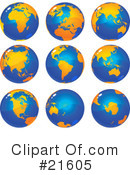 Environment Clipart #21605 by Tonis Pan